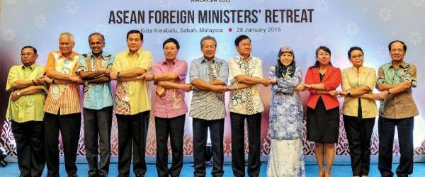 ประชุมรัฐมนตรีต่างประเทศไม่เป็นทางการ หารือปรับใช้เขตเวลาเดียวกัน