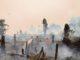 อินโดนีเซียประกาศสถานการณ์ไฟป่าเข้าสู่ภาวะฉุกเฉิน