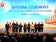 การประชมสุดยอดผู้นำอาเซียนครั้งที่ 28 และ 29 ที่ประเทศลาว