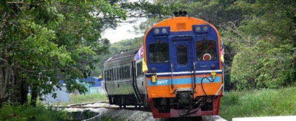 ไทย-มาเลเซียศึกษาความเป็นไปได้สร้างรถไฟความเร็วสูงเชื่อมสองประเทศ