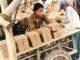 กัมพูชาอายุต่ำกว่า 18 ปี หันเข้าสู่ตลาดแรงงานในเขตเมืองมากขึ้น