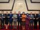 อาเซียนประชุม JCC ครั้งที่ 18 กับจีน