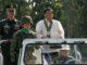 ประธานาธิบดีฟิลิปปินส์ส่งกองทัพเข้าควบคุม 9 เกาะในทะเลจีนใต้