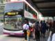 สิงคโปร์เตรียมทดลองบริการรถโดยสารแบบออนดีมานด์