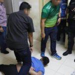 ตำรวจมาเลเซียจับกุมวัยรุ่นและผู้ต้องสงสัยที่อาจเกี่ยวกับการก่อการร้าย